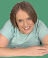 Fiona Lippey, of Simple Savings