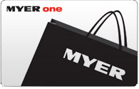 MYERone card