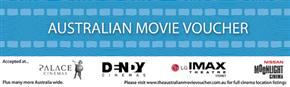 The Australian Movie Voucher