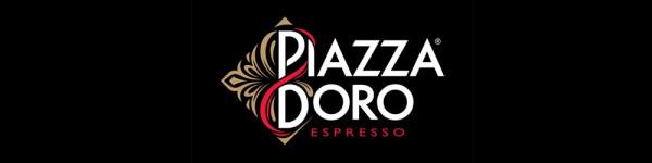 Piazza D'oro logo